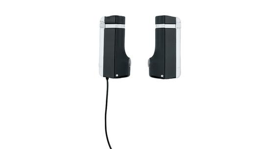 Croozer Click & Flash Sensor-Licht für Kid